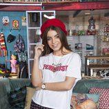 Shara Tamarit, una de los cinco solteros de 'Singles XD'
