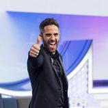 Roberto Leal en la Gala 7 de 'OT 2017'