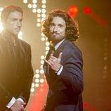 Christian se despide como segundo eliminado en la gala final de 'GH Revolution'