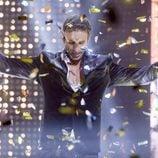 Hugo, ganador de 'GH Revolution' en la gala final