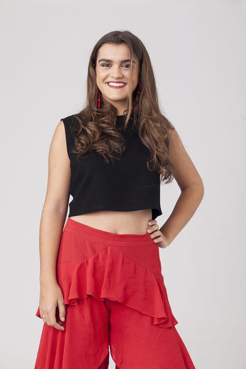 Amaia Romero, concursante de 'OT 2017'