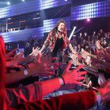 Ana Guerra es la favorita de la Gala 8 de 'OT 2017'