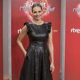 Eva González acude a la presentación de 'MasterChef  Junior 5'