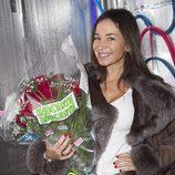 Cecilia Gómez en la gala 'Inocente, Inocente' 2017 en TVE