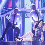 """Nerea se convierte en """"Superstar"""" en la Gala 8 de 'OT 2017'"""