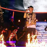 Fran Dieli es Justin Bieber en la duodécima gala de 'Tu cara me suena'