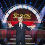 Carlos Sobera en 'Little Big Show'