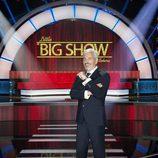 Carlos Sobera presenta 'Little Big Show'