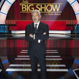 Carlos Sobera en 'Little Big Show' de Telecinco