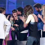 Aitana es la favorita de la Gala 9 de 'OT 2017'
