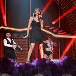 """Ana Guerra interpreta """"Cabaret"""" en la Gala 9 de 'OT 2017'"""