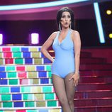 """Ana Morgade interpreta en 'Tu cara me suena' """"Cómo me las maravillaría yo"""" de Lola Flores"""