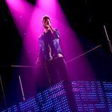 "Agoney canta ""Without You"" en la Gala 9 de 'OT 2017'"