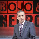 Nacho Abad presenta 'Rojo y negro'
