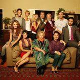 Tercera temporada 'La familia Mata'