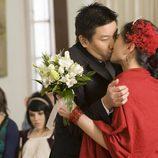 La boda de Jan en 'Física o química'