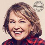 Roseanne Barr es la protagonista de 'Roseanne'