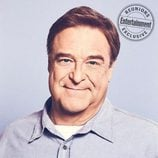 John Goodman interpreta a Dan Connor en 'Roseanne'