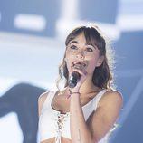 """Aitana canta """"Cheap Thrills"""" en la gala 10 de 'OT 2017'"""