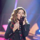 """Miriam canta """"Quisiera ser"""" en la gala 10 de 'OT 2017'"""