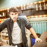 Christian Sánchez es André en 'Yo quisiera'