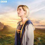Jodie Whittaker es la protagonista de 'Doctor Who' en la temporada 11