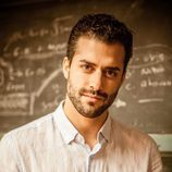 Javier de Hoyos, profesor en la segunda temporada de 'Yo quisiera'
