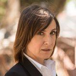 Nathalie Poza es Almudena Fuentes en 'Traición'