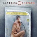 Póster de la serie 'Altered Carbon'