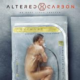 Póster de la serie de ciencia-ficción 'Altered Carbon'