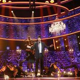 "Fran Dieli canta ""Earned It"" de The Weeknd en la gala 13 de 'Tu cara me suena'"