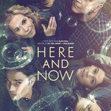 Póster de la primera temporada de 'Here and Now'