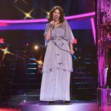 """Diana Navarro imita a Tina Charles y su """"I Love To Love"""" en la gala 13 de 'Tu cara me suena'"""