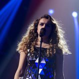 "Amaia canta ""Love on the Brain"" en la Gala 11 de 'OT 2017'"