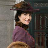 Elia Galera es Silvia Reyes en 'Acacias, 38'
