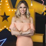 Edurne con lo brazos cruzados en 'Got Talent España'