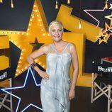 Eva Hache, jurado de la tercera edición de 'Got Talent España'