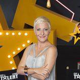 Eva Hache con los brazos cruzados en 'Got Talent España'
