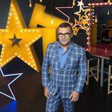 Jorge Javier Vázquez, jurado de la tercera edición de 'Got Talent España'