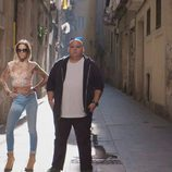 """Duna, Evans y Toni forman los """"Raval Queens"""" en 'Los reyes del barrio'"""