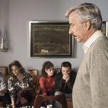Los Alcántara se reúnen para una foto familiar en la temporada 19 de 'Cuéntame cómo pasó'