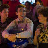 Escena en el karaoke del primer capítulo de la temporada 19 de 'Cuéntame cómo pasó'