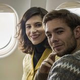 Inés y Marcos vuelan a Londres en el primer capítulo de la temporada 19 de 'Cuéntame cómo pasó'