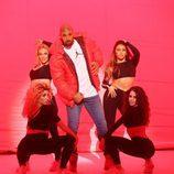 """David Amor interpreta """"Hotline Bling"""" de Drake en la gala 14 de 'Tu cara me suena'"""