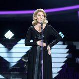 Diana Navarro es María Dolores Pradera en la gala 14 de 'Tu cara me suena'