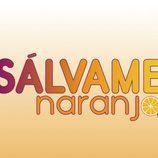 Nuevo logo de 'Sálvame Naranja'