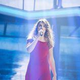 "Amaia canta ""Te recuerdo Amanda"" en la Gala 12 de 'OT 2017'"