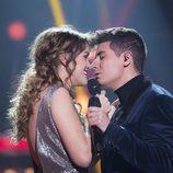 """Amaia y Alfred cantan """"Todo mi amor eres tú"""" en la Gala 12 de 'OT 2017'"""
