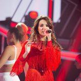 """Ana Guerra interpreta """"Havana"""" en la Gala 12 de 'OT 2017'"""