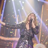 "Miriam interpreta ""Recuérdame"" en la Gala 12 de 'OT 2017'"